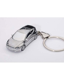 Miayon 50pcs 25MM Split Key Chain Ring Connector Keychain with Nickel Plated