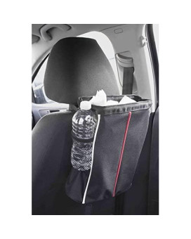 Deluxe Car Trash Can Waterproof Foldable Litter Bag