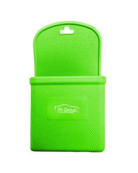 Silicone Phone Holder - Green
