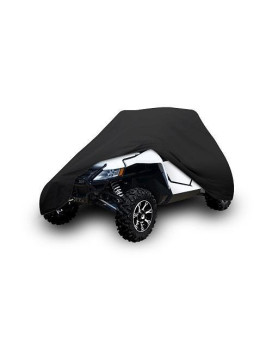 Deluxe Utility Cover for 4 Seater UTV w/ Roll Cage