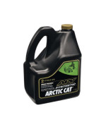 Arctic Cat APV Synthetic Oil- 1 Gallon