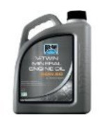 Bel-Ray V-Twin Engine Oil - 20W50 - 4L. 96905-BT4