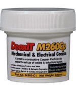 DeoxITL260 Grease L260Cp, jar copper particles 28 g - L260-C1