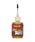 DeoxITGOLD Liquid, oiler (new formulation) 5% solution 25 - G5L-25CA