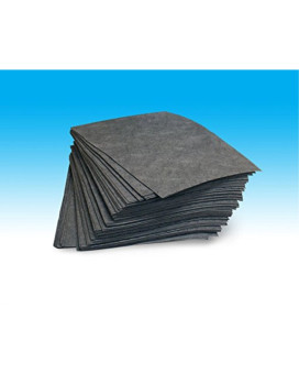 NEW PIG CORPORATION NPG25100 Universal Light Weight Absorbent Mat Pad 15 in. W x 20 in. L