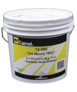 Camel Tire 12095 Tire Mnt Lubricant 8Lbs