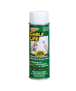 Protect All 25006 Cable Life Lubricant with 6.25 oz. Aerosol Can