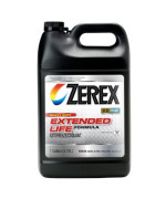 Zerex Heavy Duty Extended Life Antifreeze/Coolant, Concentrated - 1Gal (Zxed1)
