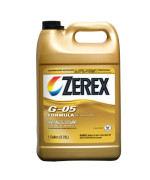 Zerex ZXG051-6PK G-05 Concentrate Antifreeze/Coolant - 1 Gallon, (Case of 6)