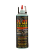 Flat Free Over the Road Tire Life Extendant and Sealant 32oz.