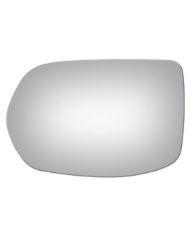 2007-2011 HONDA CR-V Flat, Driver Side Replacement Mirror Glass
