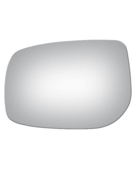 2007-2010 TOYOTA YARIS Flat, Driver Side Replacement Mirror Glass