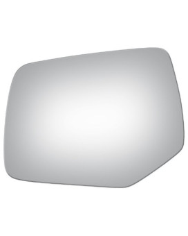 2008-2010 FORD TRUCK ESCAPE Flat, Driver Side Replacement Mirror Glass