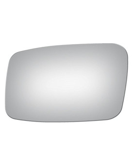 2000 - 2004 VOLVO S40 Flat Driver Side Mirror Replacement Glass