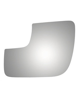 2011 - 2014 FORD EXPLORER Lower Flat Driver Side Mirror Replacement Glass