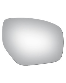 Mazda Cx-9 Right Passenger Convex Mirror (Glass Lens Only) W/O Backing Place ...