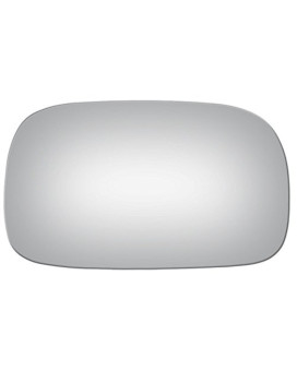2000 - 2005 TOYOTA CELICA Convex Passenger Side Mirror Replacement Glass