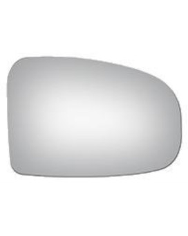 2010 - 2014 TOYOTA PRIUS Convex Passenger Side Mirror Replacement Glass