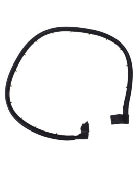 Omix-Ada 12303.15 Door Seal For Half Door