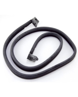 Omix-Ada 12304.08 Lift Gate Glass Weather-Strip
