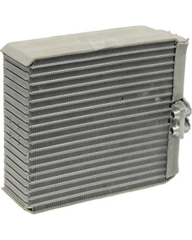 Universal Air Conditioner EV 33010PFXC A/C Evaporator Core