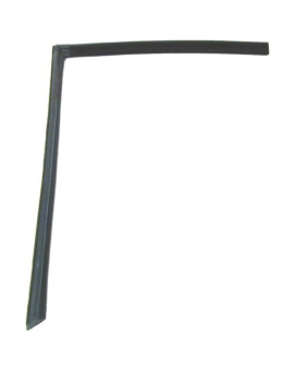 URO Parts 107 720 0578 Hard Top to Window Left Seal