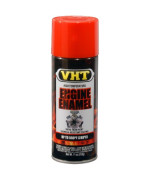 VHT SP119 Engine Enamel Chevy Orange Red Paint Can - 11 oz.