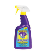 Wizards 11055 Tire & Vinyl Shine Dressing and Protectant - 22 oz.