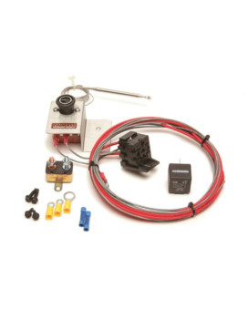Painless Wiring 30104 Adjust.El.Fan Therm.Relay