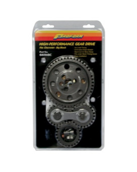 Proform 66917C Hi-Performance Gear Drive