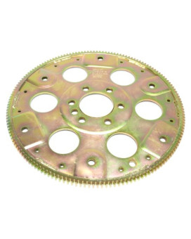 PRW 1835002 SFI-Rated Internal Balance 153 Teeth Chromoly Steel Flexplate for Chevy SB 1957-85, 90 Early, V6
