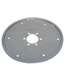 PRW 1845503 Xtreme Duty SFI-Rated Neutral Balance 166 Teeth Steel Flexplate for Pontiac 326-455