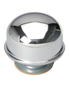 Trans-Dapt 4803 Chr Twist-On Brther Cap