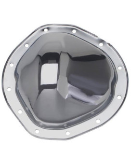Trans-Dapt 8785 Chrome Differential Cover Kit