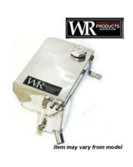 Weapon-R 826-124-101 Coolant and Oil Catch Tank