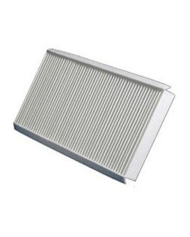 Wix 24472 Cabin Air Filter for select  Saab models, Pack of 1