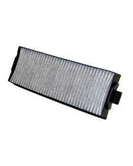 Wix 24681 Cabin Air Filter for select  Saab 9-3 models, Pack of 1