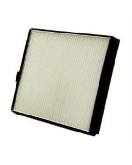 Wix 24685 Cabin Air Filter for select  Chevrolet Aveo models, Pack of 1