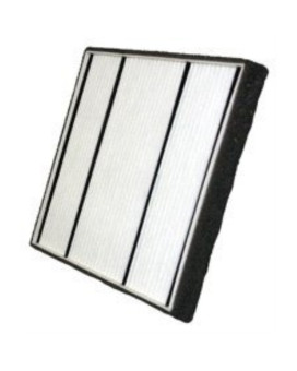 Wix 24812 Cabin Air Filter for select  Buick/Cadillac/Oldsmobile/Pontiac models, Pack of 1