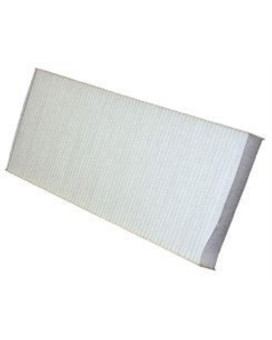 Wix 24865 Cabin Air Filter for select  Saturn models, Pack of 1