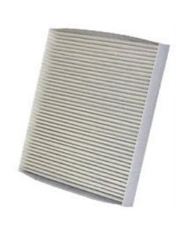 Wix 24871 Cabin Air Filter for select  Pontiac/Toyota models, Pack of 1