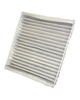 Wix 24900 Cabin Air Filter for select  Scion/Toyota models, Pack of 1