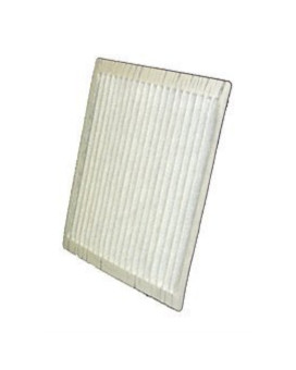 Wix 24901 Cabin Air Filter for select  Lexus/Toyota models, Pack of 1