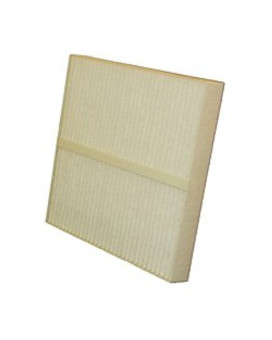 Wix 24907 Cabin Air Filter for select  Mazda 6 models, Pack of 1
