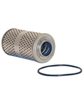 Wix 51421 Cartridge Metal Canister Hydraulic Filter, Pack of 1