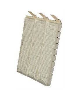 Wix 24874 Cabin Air Filter for select  Buick/Cadillac/Saturn models, Pack of 1