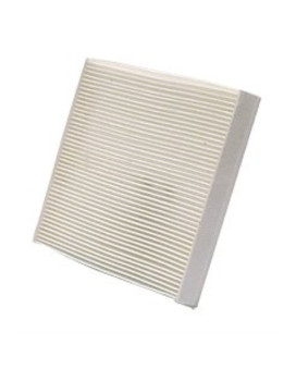 Wix 24687 Cabin Air Filter for select  Chevrolet/Ford/Nissan models, Pack of 1