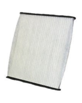 Wix 24894 Cabin Air Filter for select  Lexus GS300/GS400 models, Pack of 1