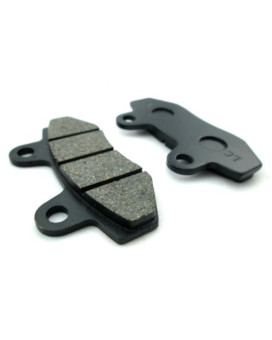 49cc 50cc 125cc 150cc Gy6 Scooter Moped Front Disc Brake Pads New