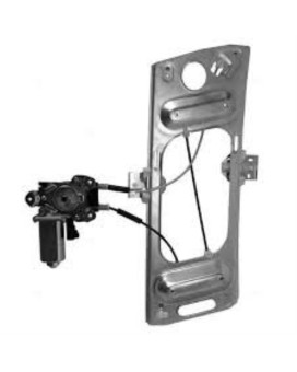 97-02 Pont Grand Prix Coupe 00-07 Monte Carlo Power Window Regulator with Motor Front Right Passenger